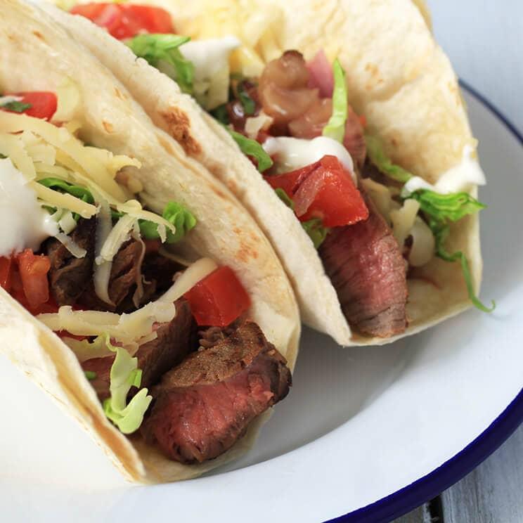 Wiltshire Chilli Farm - Beef Taco
